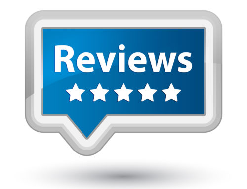 Google Review Page | Where's The Link?
